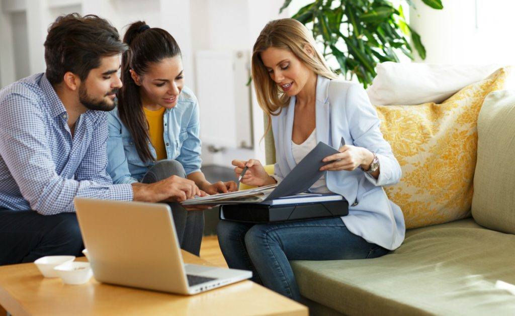buy or sell your home online