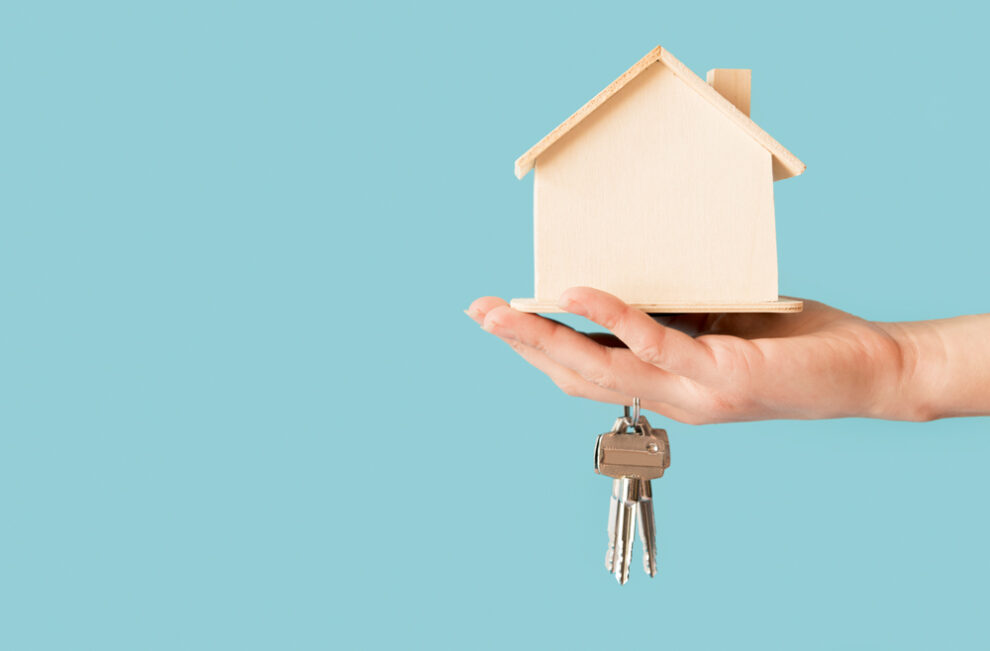 How To Rent, Buy Or Sell A Home Easily Using The Internet?