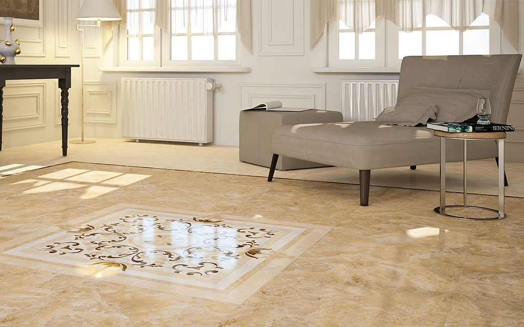 Some Tips & Tricks to Try for Your Tile Floors